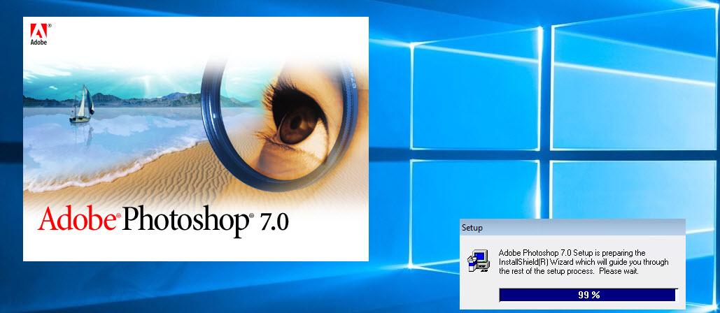 run adobe photoshop 7 0 completely tech tutorials rh ashishratewal wordpress com Adobe Photoshop 7.0 Setup 7 Adobe Photoshop PDF